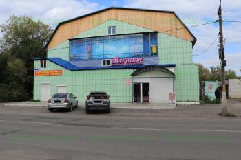 Магазин «Мираж»