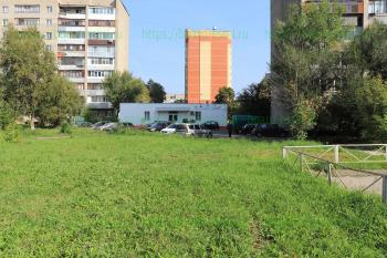 Многофункциональный центр на улице Победы