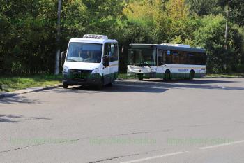 Автобус №18 «Магазин Турист – Юбилейный водоём»