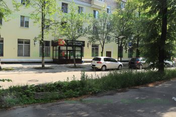 Реабилитационный центр на пр-те Ленина, д. 39