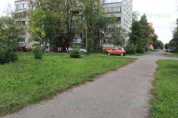 Дом 24 к2 по улице Победы