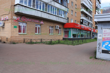 Магазин «Подружка» на ул. Победы, 17 к1