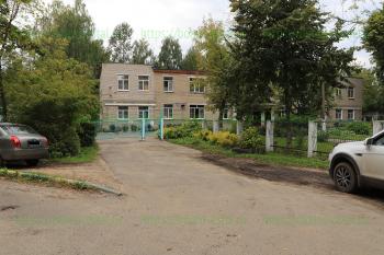 Детский сад №50 корпус 1, дом 44А