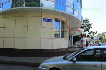 дом 6, корпус 1А по улице Победы