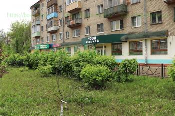 Магазин на проспекте Ленина, 8