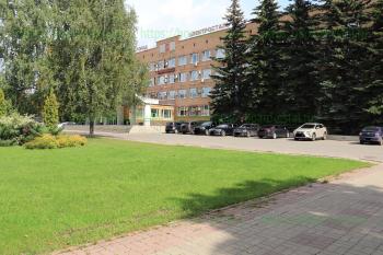 Здание администрации г. о. Электросталь