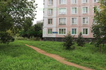 Первомайская, 06