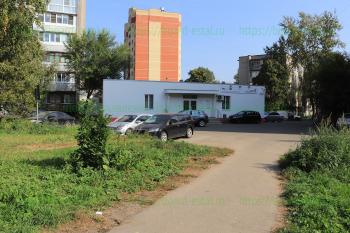 МФЦ, ул. Победы, дом 15 к3