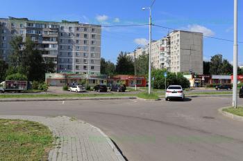 «Вита», ул. Ялагина, дом 26