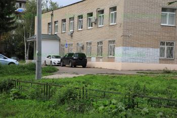Прокуратура на улице Мира, 26А