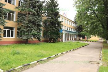 Электростальский колледж, дом 19