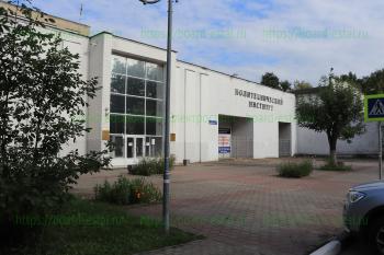 Политехнический институт дом 7