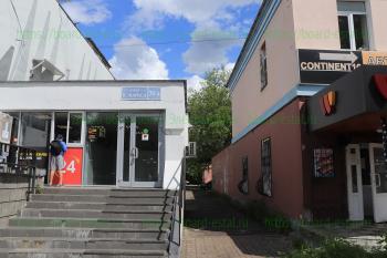 Дом 30А по улице Карла Маркса