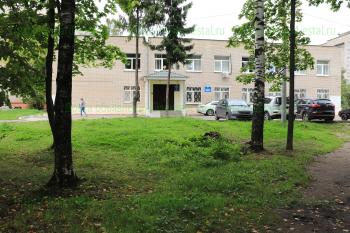 Городская прокуратура Электростали