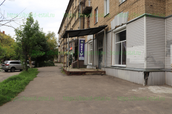 Дом 6 по ул. Корешкова