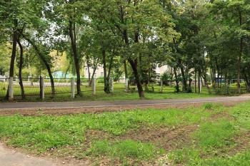 Детский сад №50 корпус 1