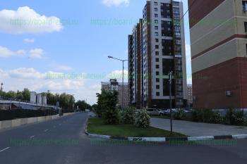 Проезд между проспектом Ленина и Ногинским шоссе