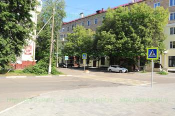 Дом 39 по проспекту Ленина