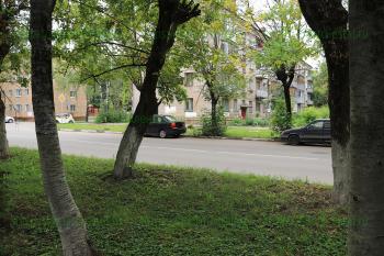 Дом 27 по пр-ду Чернышевского