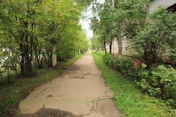 Улица Первомайская