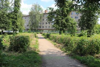 МФЦ на проспекте Ленина