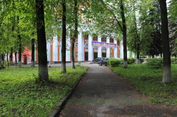 Дворец культуры им. К. Маркса