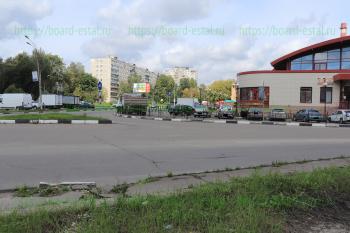 Перекрёсток улиц Мира, Автомобильная и проспекта Южный