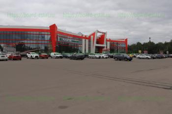 Торгово-развлекательный центр «Эльград»