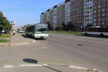 Автобус №8 в Электростали