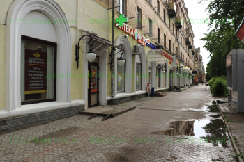 Аптека «Вита» на проспекте Ленина