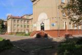 Школа №1 в Электростали