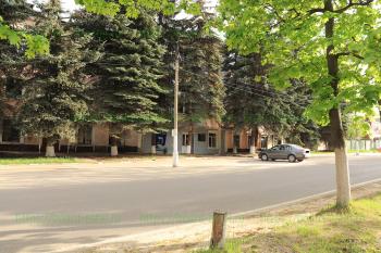 Здание ул. Карла Маркса, дом 4