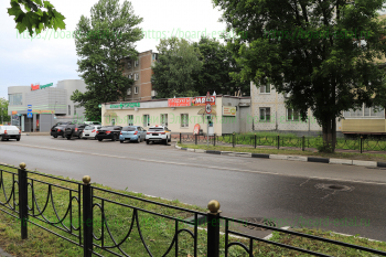 Аптека «Горздрав» на Тевосяна
