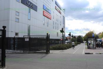 «Парк Плаза», ул. Корешкова, дом 3