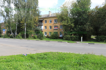 Дом 54