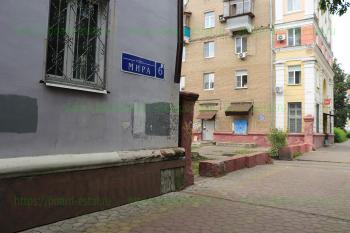 Улица Мира, дом 6