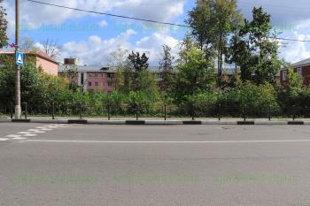 Дом 3 по ул. Спортивная