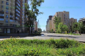 Улица Захарченко