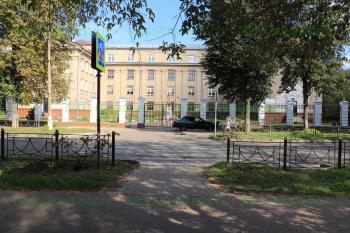 МОУ «Средняя общеобразовательная школа №1»