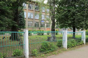 Школа №18 по адресу Первомайская, 16