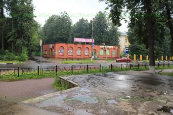 «Горздрав», Советская, дом 34