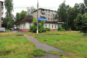 Аптека «Горздрав» на улице Мира