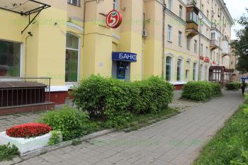 Дом 12/1 по улице Советская