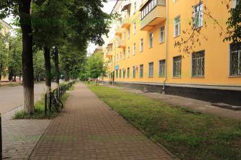 Отдел по вопросам миграции УМВД города Электросталь