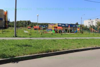 Центр развития ребёнка
