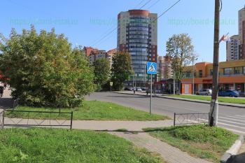 Автобусная остановка «Магазин Турист»