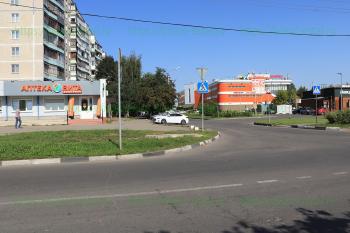 Аптека «Вита», дом 8