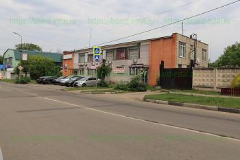 Офис «Миэль» в Электростали