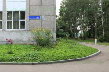 Улица Победы, дом 12 к3