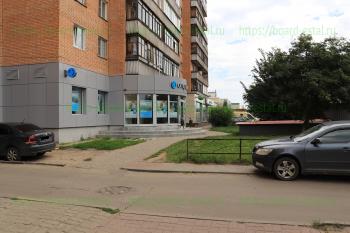 Офис «Открытие» в Электростали